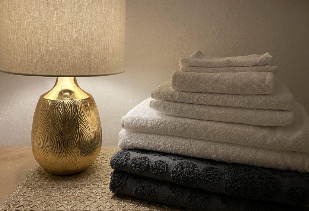 Lampe chevet chambre 2