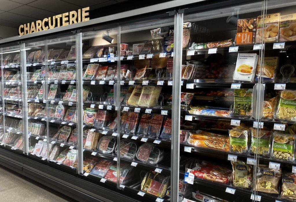 La Soulayla Carrefour Contact rayon boucherie