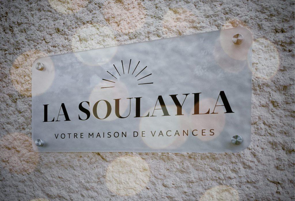 La Soulayla vignette abords