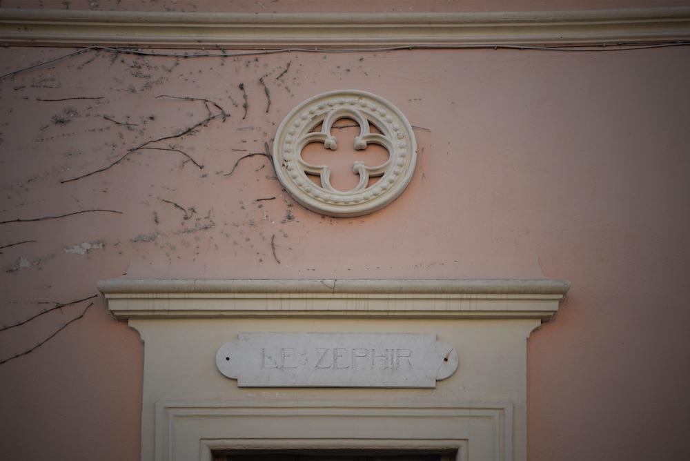 Villa Le Zephir au Grau