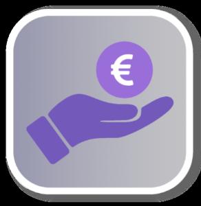Icone paiements pour La Soulayla