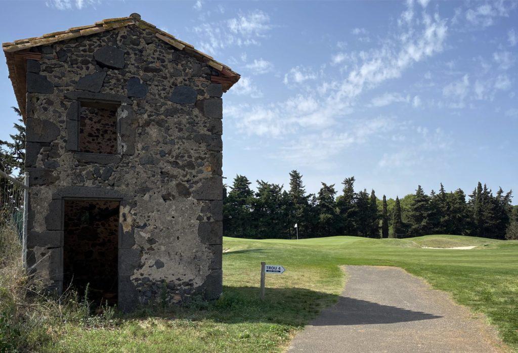 La Soulayla offre golf Cap d'Agde Azur_3123